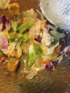 OG salad