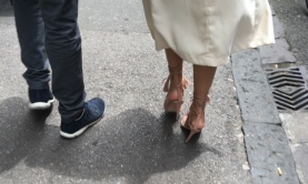 Italy heels
