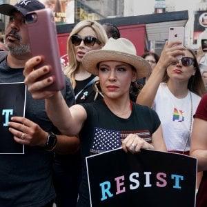Italy women resist
